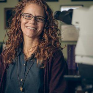 Dr. Kim Hiatt