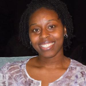 Dr. Sarice Boston